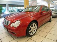Mercedes-Benz-C-200
