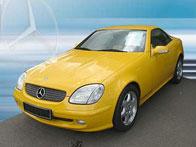 Mercedes-Benz-SLK-230