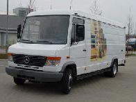 Mercedes 815 VARIO MAXI