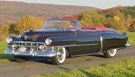Cadillac-Convertible-S