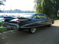 Cadillac-Fleetwood 60 Special