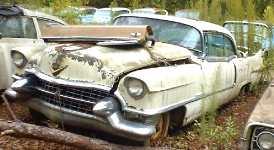 Caddillac 1965